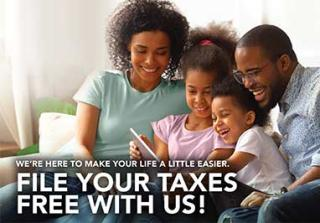 File your taxes for free in Atlantic County.