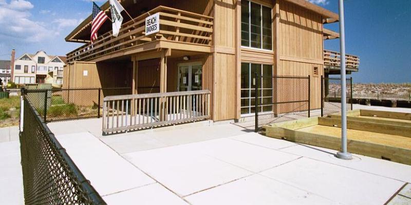 Pavilion photo